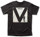 The Vibrators- Pure Mania T-shirts