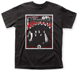 The Damned- Bandmates Photo T-shirts