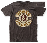 John Lennon- Power To The People (Front/Back) T-Shirt