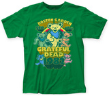 Grateful Dead- Boston Garden 1982 T-shirts
