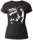 Juniors: Siouxsie & The Banshees- Hands & Knees T-shirts
