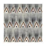 Grey Tribal I Prints by  PI Studio