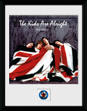 The Who- The Kids Are Alright Collector-tryk