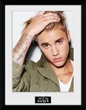 Justin Bieber- Open Eyes Sběratelská reprodukce