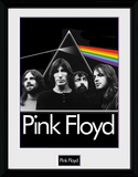 Pink Floyd- Band Under A Dark Moon Samletrykk