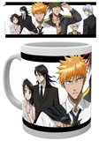 Bleach Collage Mug Krus