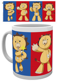 Bleach Bear Mug Krus