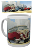 VW Illustration Mug Mug