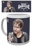 WWE Ambrose Mug Mug