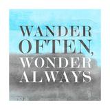 Wander BG II Posters by  PI Studio