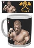 WWE Triple H Mug Taza