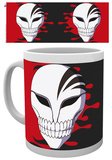 Bleach Mask Mug Krus