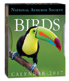 Audubon Birds Page-A-Day Gallery - 2017 Boxed Calendar Calendriers