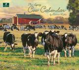 Cow Calendar - 2017 Calendar Calendars