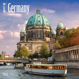 Germany - 2017 Calendar Calendars