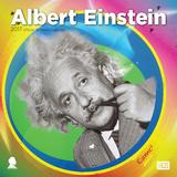 Albert Einstein - 2017 Calendar Calendriers