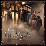 Fantastic Beasts And Where To Find Them - 2017 Calendar Calendars
