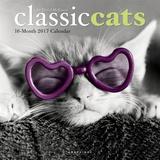 Classic Cats - 2017 Calendar Calendars