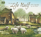 Life Itself - 2017 Calendar Kalenders