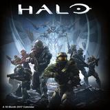 Halo - 2017 Calendar Calendars