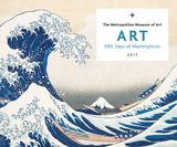 365 Days of Art - 2017 Boxed Calendar Calendars