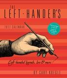 The Left-Hander's - 2017 Planner Calendars
