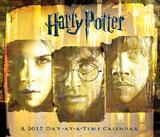 Harry Potter - 2017 Boxed Calendar Calendars