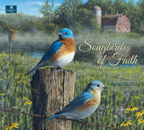 Songbirds of Faith - 2017 Calendar Calendars