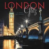 London Glitz - 2017 Mini Calendar Calendars