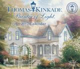 Thomas Kinkade Painter of Light - 2017 Boxed Calendar - Takvimler