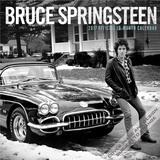 Bruce Springsteen - 2017 Calendar Calendarios