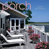 On the Porch - 2017 Calendar Calendars