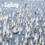 Sailing - 2017 Calendar Calendari