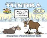 Tundra - 2017 Boxed Calendar Calendars