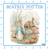 Beatrix Potter - 2017 Calendar Calendarios