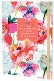 Floral 16 Month - 2017 Planner Calendars
