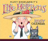 Mary Engelbreit - 2017 Boxed Calendar Calendars
