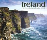 Ireland - 2017 Boxed Calendar - Takvimler