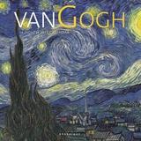 van Gogh - 2017 Calendar Calendars
