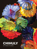 Chihuly - 2017 Planner Calendars