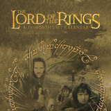 The Lord Of The Rings - 2017 Calendar Calendars