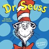 Dr. Seuss - 2017 Calendar Calendars