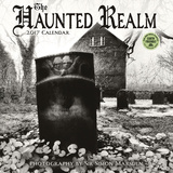 Haunted Realm - 2017 Calendar Calendriers