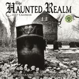 Haunted Realm - 2017 Calendar Kalendere