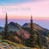 America's National Parks - 2017 Calendar Calendars