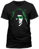 Arrow- Face Under The Hood Shirts