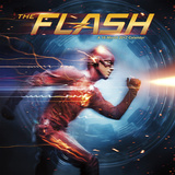 The Flash - 2017 Calendar Calendars