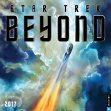 Star Trek Beyond - 2017 Calendar Calendars