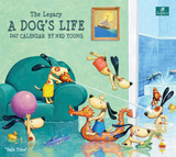 A Dog's Life - 2017 Calendar Calendars