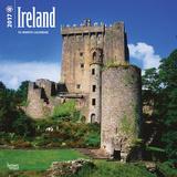 Ireland - 2017 Calendar - Takvimler